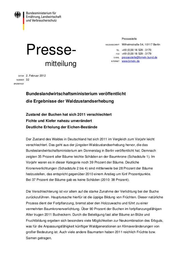 Pressestelle HAUSANSCHRIFT Wilhelmstraße 54, 10117 Berlin TEL +49 (0)30 18 529 - 3170 FAX +49 (0)30 18 529 - 3179 E-MAIL p...
