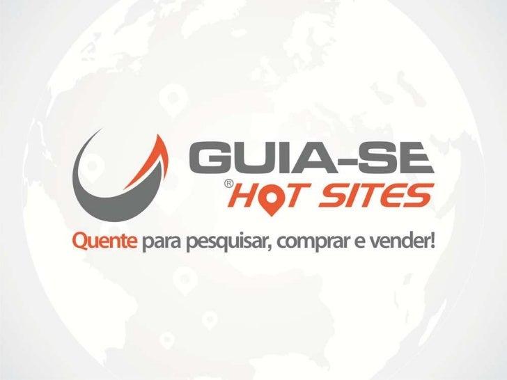 APRESENTAÇÃO DA EMPRESA•   Atua no mercado de Internet desde 1997•   Mais de 1500 clientes atendidos•   Mais de 2000 proje...