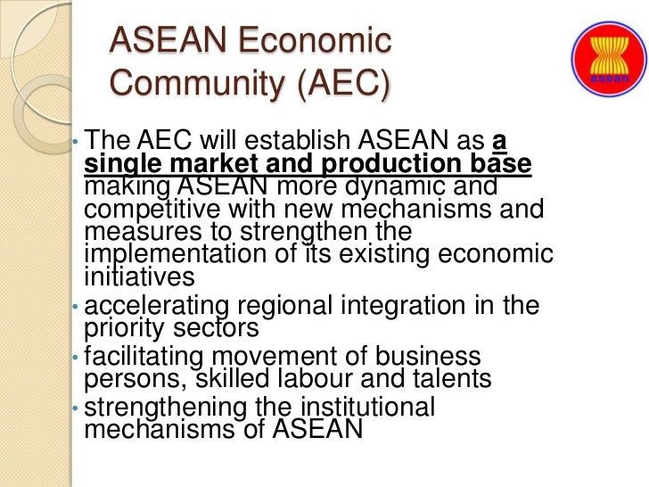 The Asean Mutual Recognition Agreement Framework Challenges And Pros