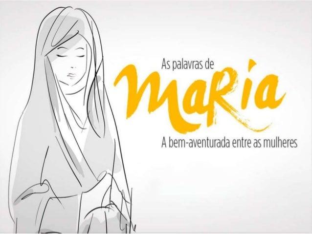 """""""Mas o anjo lhe disse: Não tenha medo, Maria; você foi agraciada por Deus! Você ficará grávida e dará à luz um filho, e lh..."""