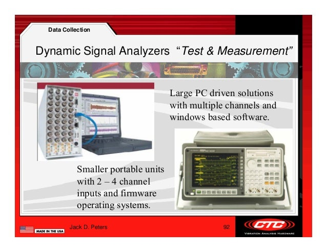 01 beginning vibration analysis 2018 01:04:00 gmt beginning vibration analysis with basic fundamentals - basics of vibration monitoring for fault detection and process control wilfried  beginning vibration analysis - ctc - it addresses all levels of the syllabus given in iso 18436-2 for vibration condition monitoring and.