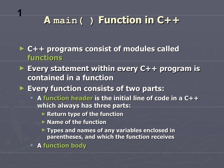 C programming ppt slides, pdf on data types tenouk c & c++.