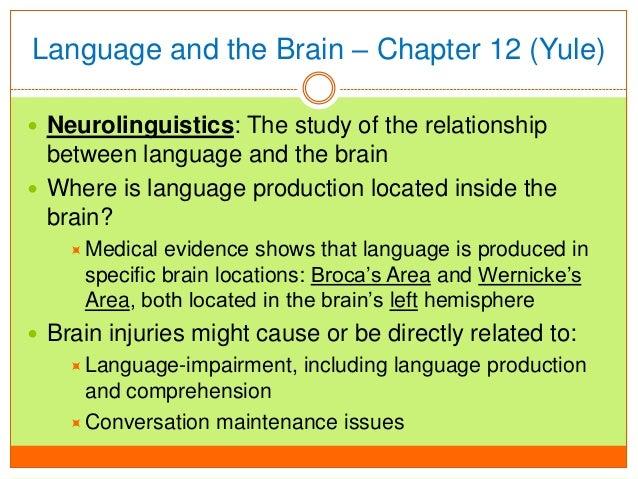 origins of language Origins of language: a conspiracy theory jeffrey l elman department of cognitive science university of california, san diego elman@cogsciucsdedu.