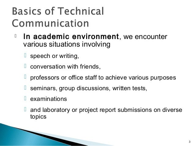 technical writing and communication Familiarizes the technical writer with formats and conventions of documents used  in the construction industry also includes a review of basic english grammar.