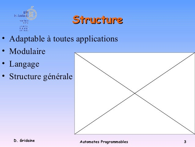 01 cours automate Slide 3