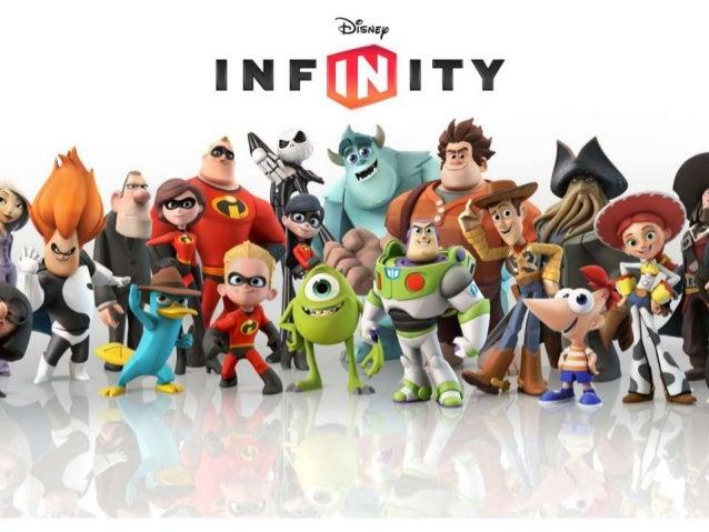 """Em Junho de 2013 a Disney lançará seu          nova game interativo, o """"Disney Infinity""""            chega ao mercado como ..."""
