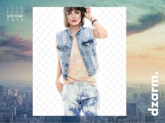 Além de endossar o estilo Dzarm, a escolha de uma celebridade promete incrementar as vendas e atrair consumidores que se i...