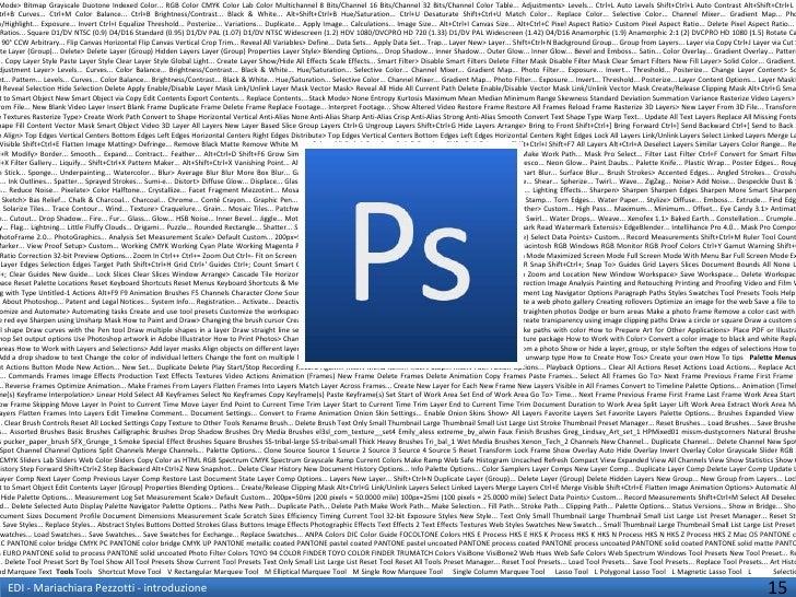 Photoshop - Introduzione