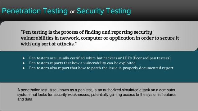 Authorized hacker penetration testing pics 668