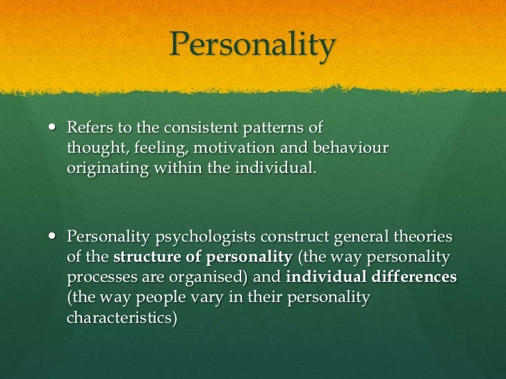 personality and how famous psychologists view Treatment for narcissistic personality disorder can be challenging because people with this condition present with a great deal of grandiosity and defensiveness.