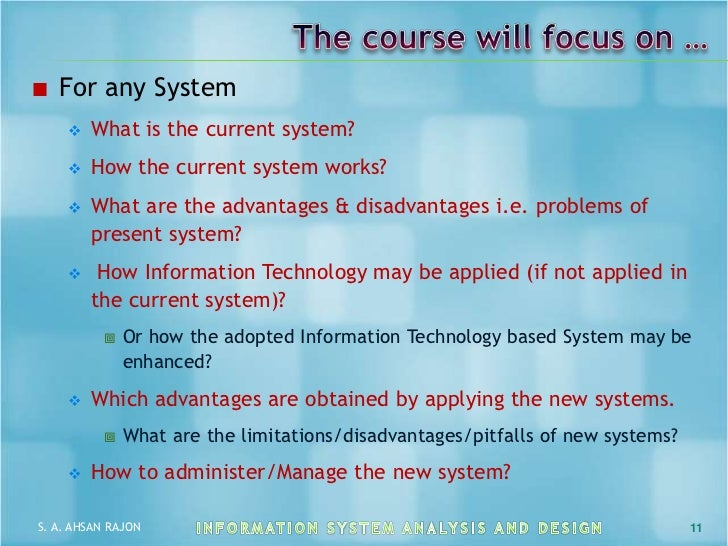 college management system requirement analysis document A research paper on college management system lalit mohan joshi mtech scholar btkit dwarahat, almora, uttarakhand abstract this document is the software requirement specification (srs) for the college management system for college.