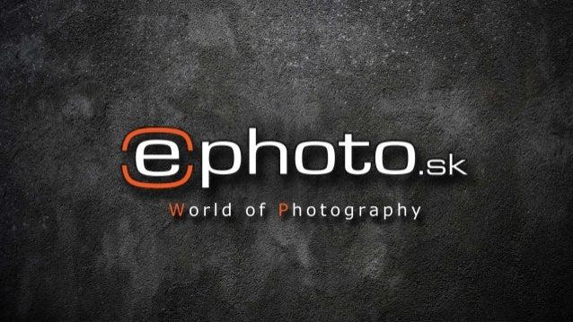 Fotografia ‣ fotografia je kreatívna a subjektívna ‣ rôznorodosť ‣ kvalitu netreba vždy riešiť ‣ odlišné zážitky a pocity ...