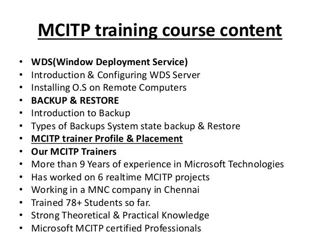 Mcitp self-paced training kit (exam 70-238): deploying messaging.