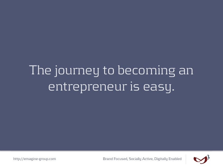 Lecture 1 - New Venture Creation Slide 2