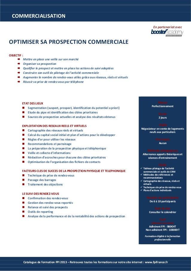 CataloguedeformationFPI2013–Retrouveztouteslesformationssurnotresiteinternet:www.fpifrance.fr  ...