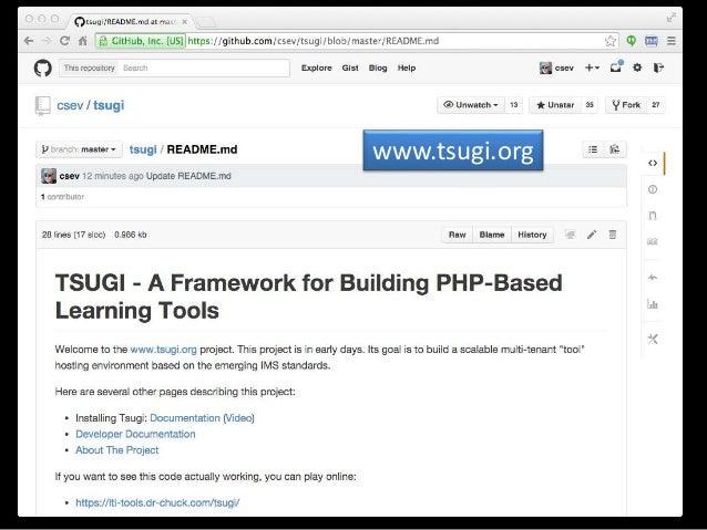 www.tsugi.org
