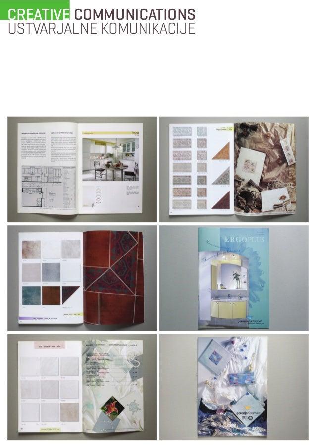 DESIGN & PUBLISHING // BARBARA JAKŠE Slide 2