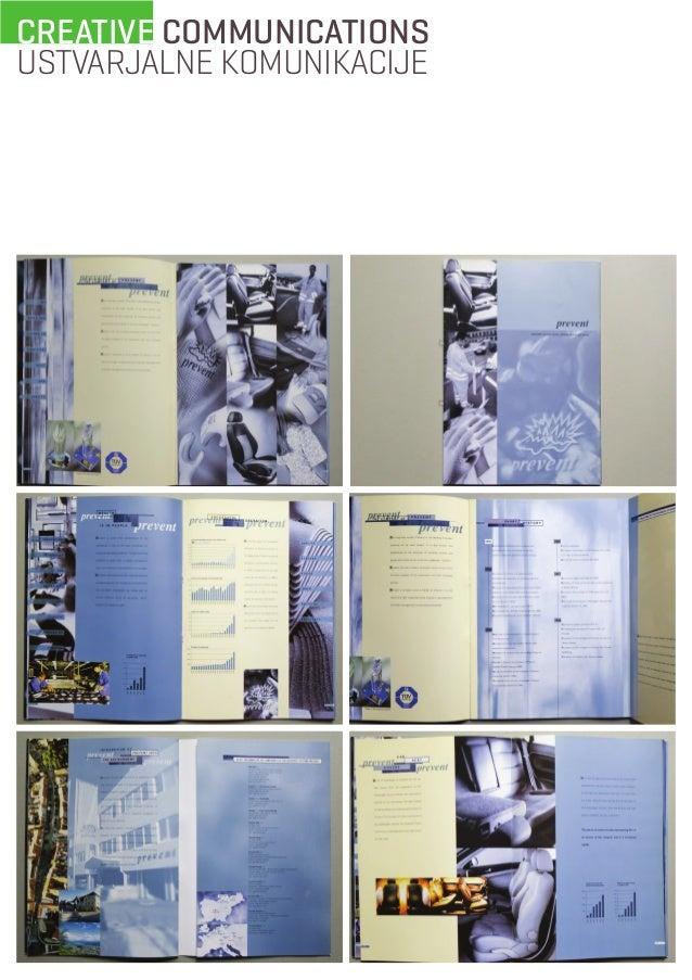 DESIGN & PUBLISHING // BARBARA JAKŠE Slide 3