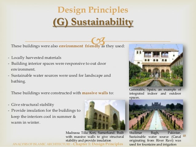 01 sak lecture on islamic architecture at kfupm on 19th ...