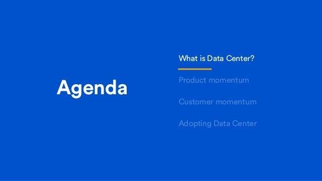 Enterprise Ready - What's New in Data Center Slide 3