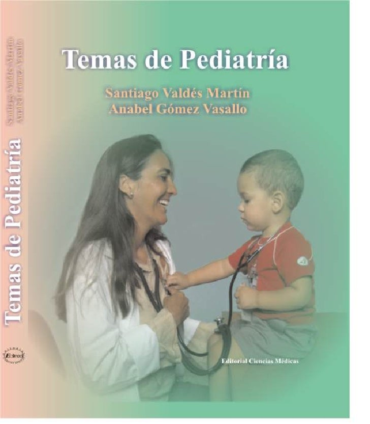 Temas de Pediatría        1