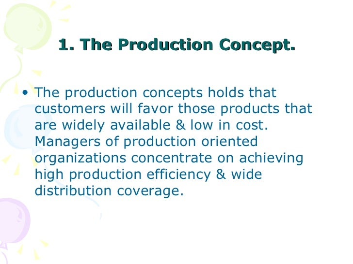 transaction oriented marketing and relationship concept