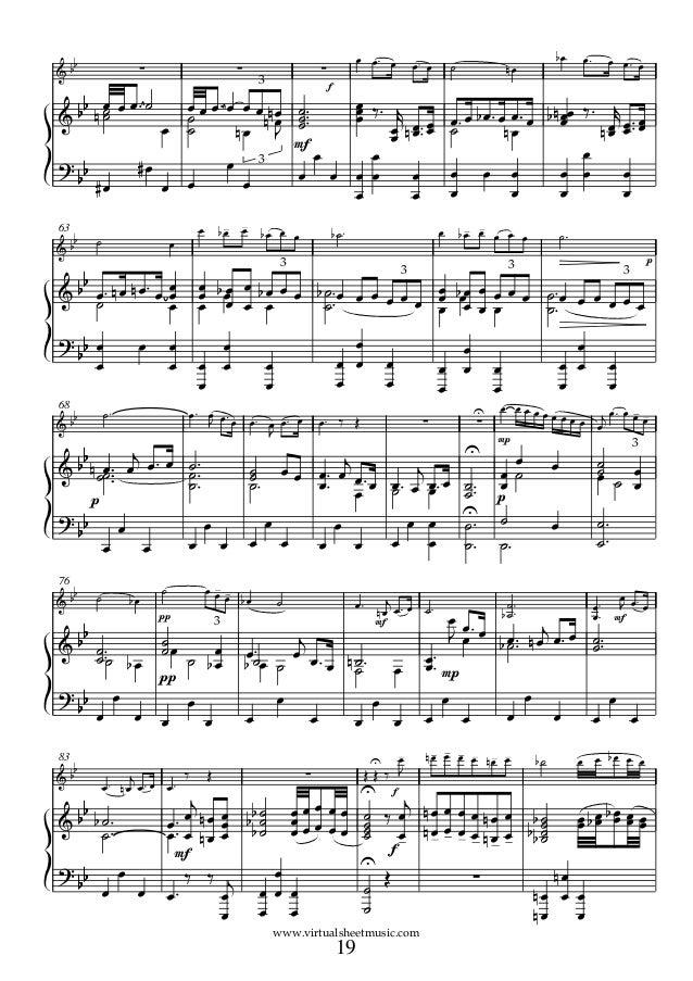 wedding (violin & piano) Collection