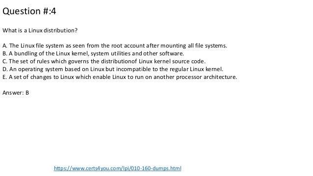 010-160 Braindumps PDF