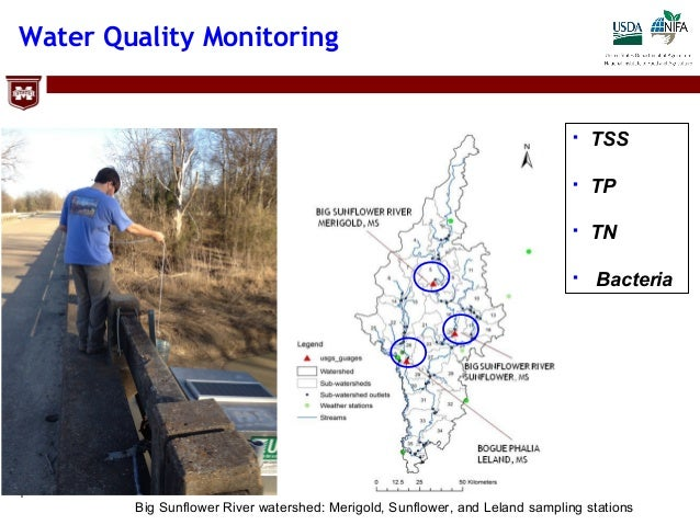 """thesis on water quality assessment Assessment of drinking water quality in peshawar, pakistan 597 """"level one"""" and """"level two"""" samples respectively in the dis - cussions results obtained after subjecting water samples."""
