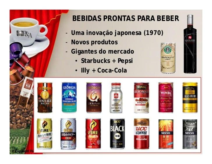 Cenário e tendências do consumo mundial de café - Paulo