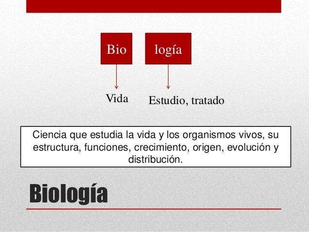 Ciencia y método científico Slide 2