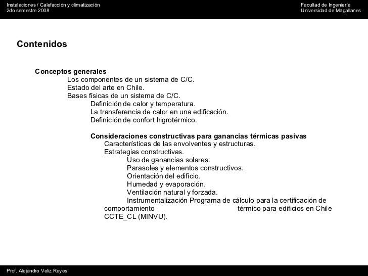 Contenidos <ul><ul><li>Conceptos generales </li></ul></ul><ul><ul><ul><li>Los componentes de un sistema de C/C. </li></ul>...