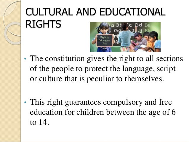fundamental rights of indian citizen
