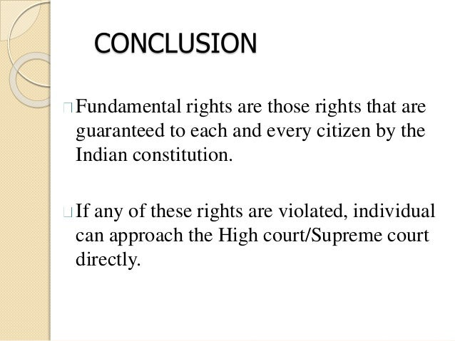 fundamental rights of the individual Constitutional protection of individual rights their own citizens and discriminate against out-of-state citizens with respect to certain fundamental rights.
