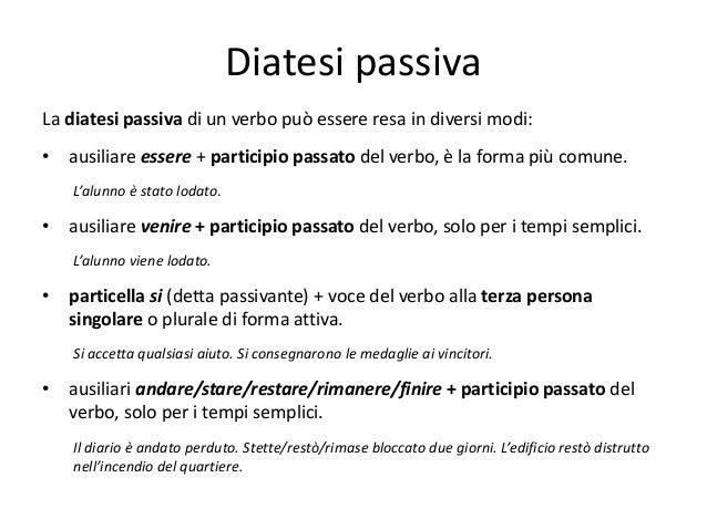 Indicativo passato remoto latino dating