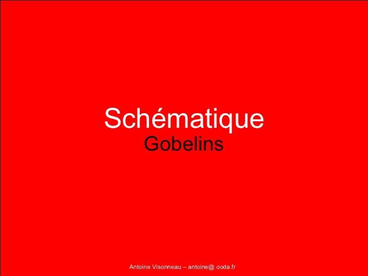 Schématique Gobelins Antoine Visonneau – antoine@ ooda.fr