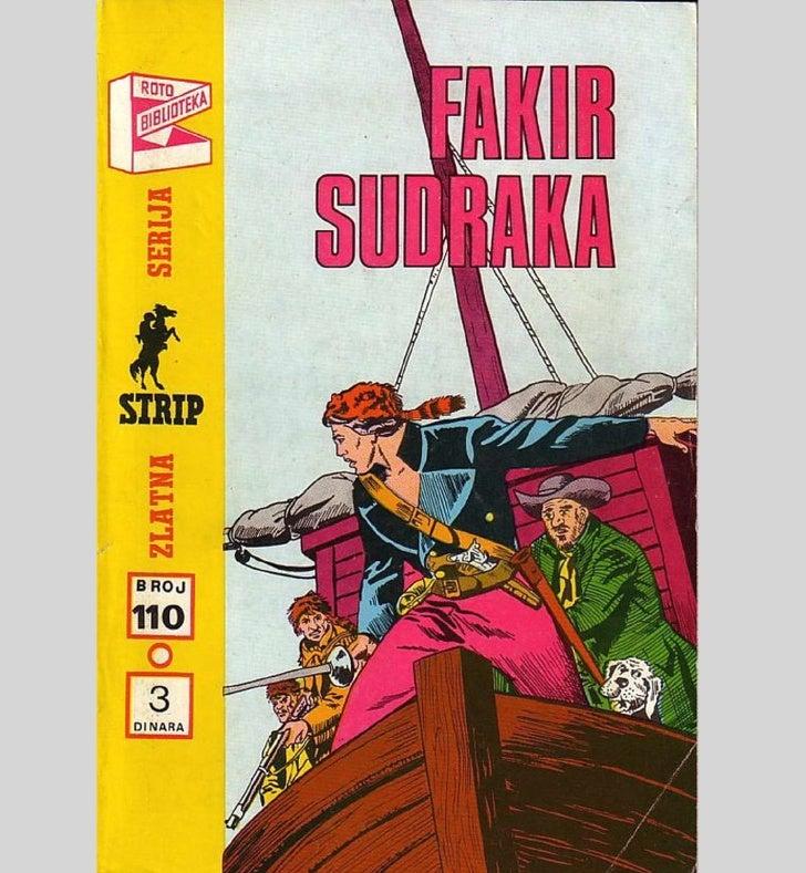 0110  Fakir Sudraka