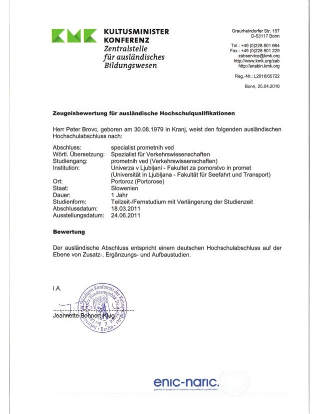 Peter_Brovc_DIPLOM_KMK_Spezialist_für_Verkehrswissenschaften