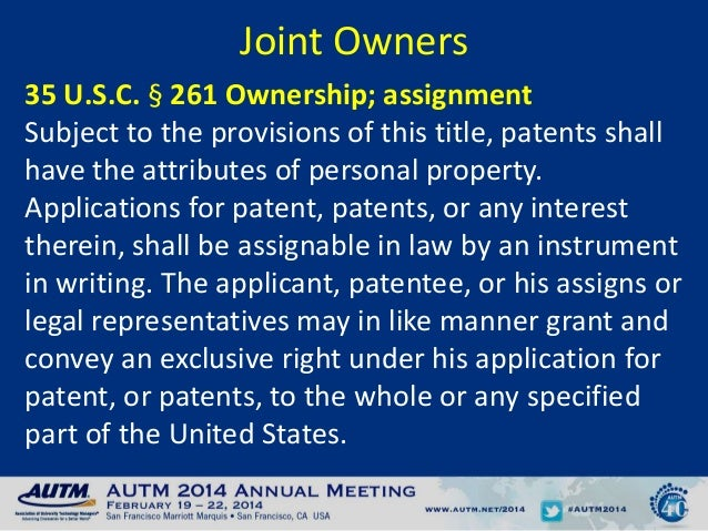 Which Attributes Of Personal Property United States Law