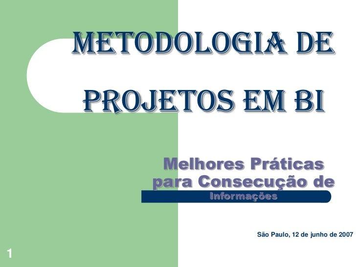 011 apresentacao metodo projeto