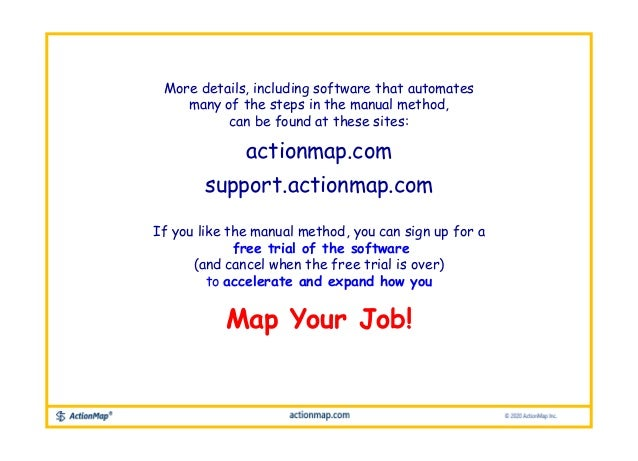 More details, including software that automates many of the steps in the manual method, can be found at these sites: If yo...