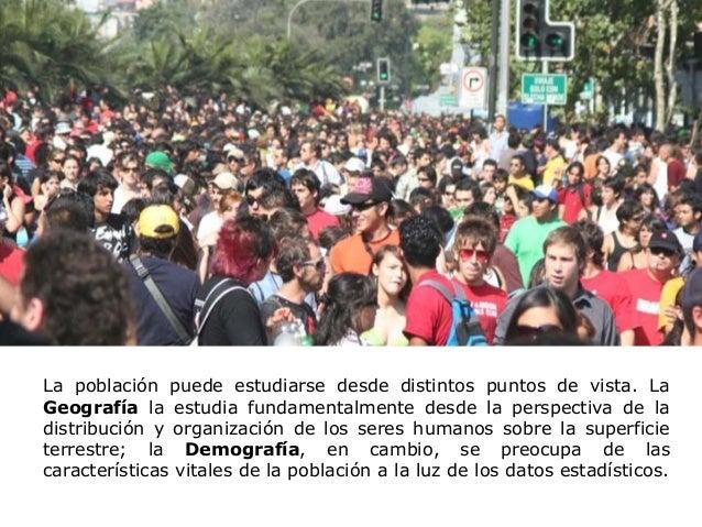 Dinámica de la Población (PSU 2014) Slide 2