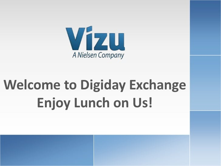 Client                                                                            LogoWelcome to Digiday Exchange    Enjoy...