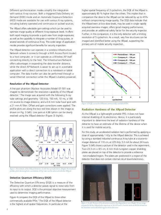 "optimizing parameters for flat panel detector digital tomosynthesis ""amorphous selenium flat panel detectors for digital mammography: wei zhao, i blevis, d ""optimization of tomosynthesis acquisition parameters""."
