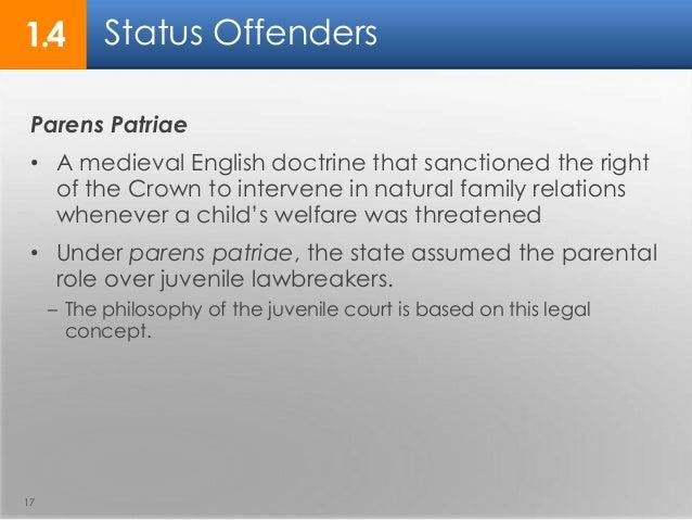 parens patriae meaning