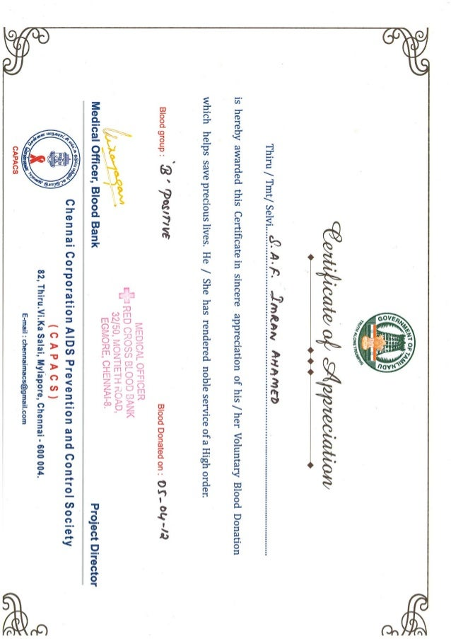 Saf blood donation certificate 05 apr 12 imran saf blood donation certificate 05 apr 12 yadclub Gallery