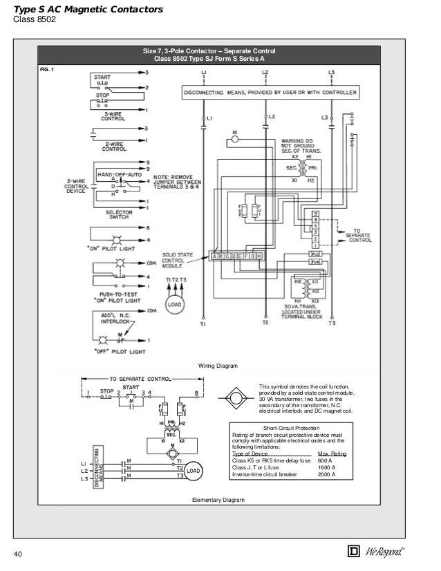 wiring diagram square d motor starter wiring image square d nema size 1 starter wiring diagram jodebal com on wiring diagram square d motor wiring magnetic definite purpose