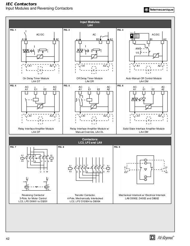 Iec Contactor Wiring Diagram : Wiring diagram iec fan coil symbols pdf