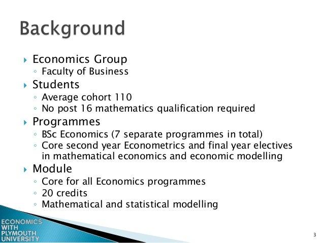Collaborative Teaching Methodologies ~ Quantitative methods teaching a collaborative learning