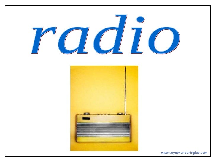 radio www.voyaprenderingles.com